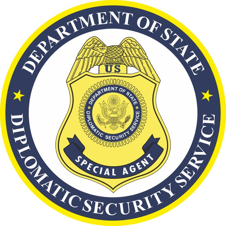 Seal of the United States Diplomatic Security Service.svg
