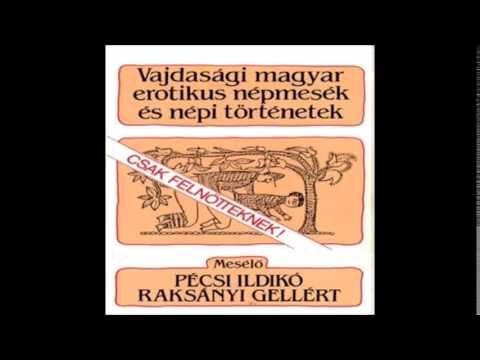 Vajdasági magyar erotikus népmesék és népi történetek 1993