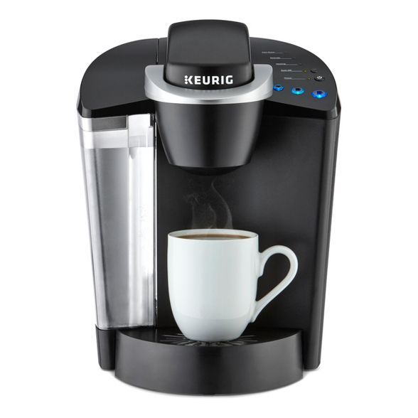 Keurig K Classic K50 Single Serve K Cup Pod Coffee Maker With Images Camping Coffee Maker Pod Coffee Makers Keurig Coffee Makers