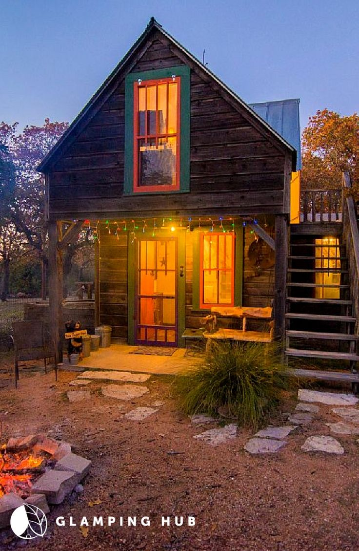 50 best Fall Getaways images on Pinterest | Cabins, Cottages and Safari