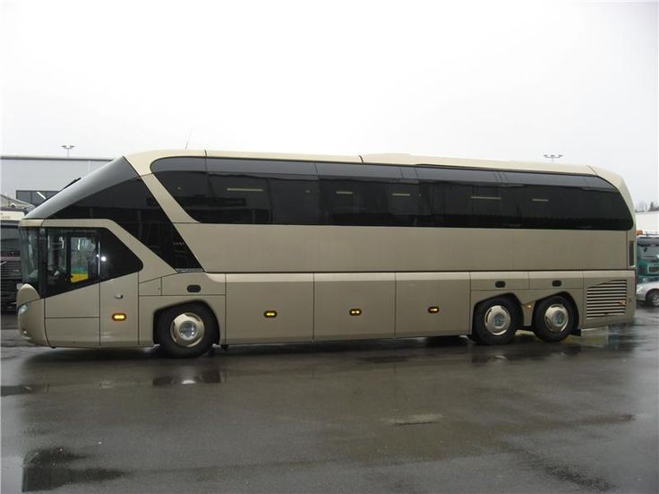 45 Best Neoplan Images On Pinterest Buses Bus Coach And