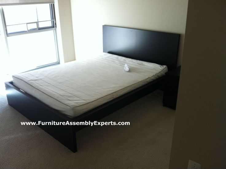 ikea malm bedroom furniture. ikea malm bed assembled in damascus md by furniture assembly experts llc call 202 bedroom