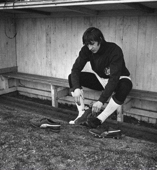 Johan Cruyff (1968)