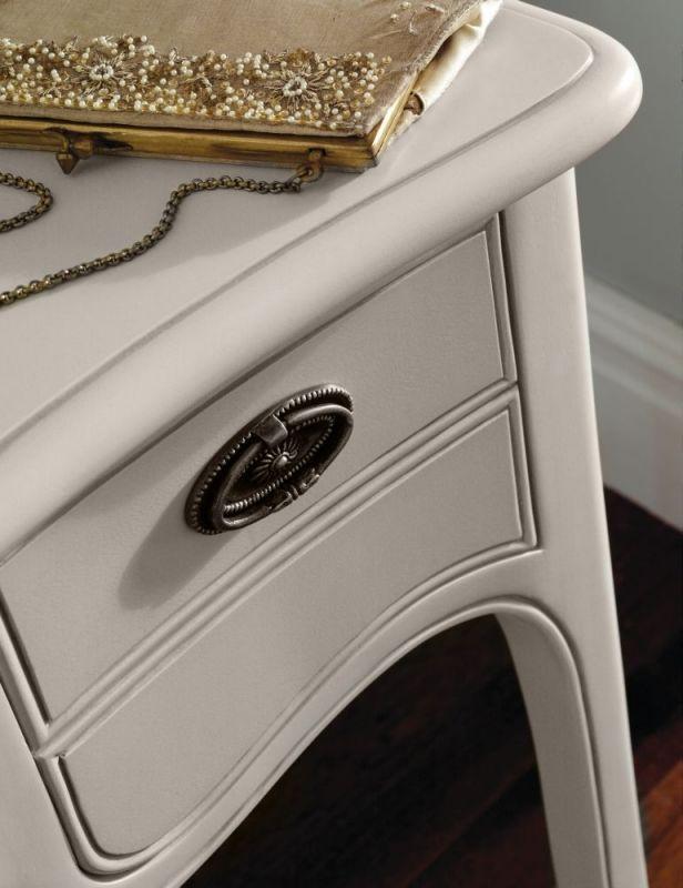 Winsor Isabel Haze Dressing Table