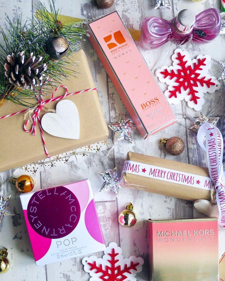 Perfume Christmas Gift Guide 2016