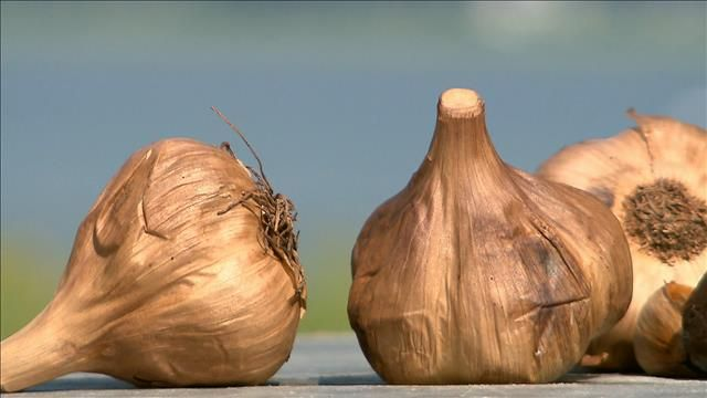 Segment L Epicerie Ici Radio Canada Ca Tele Food Garlic