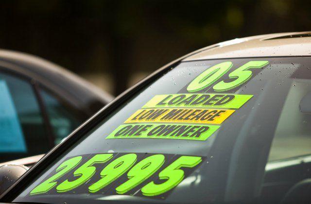 Komplette Anleitung: Wie kaufe ich ein Gebrauchtwagen – #Anleitung #carbuying #C…
