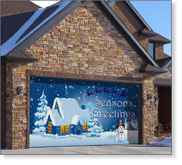 8 Best Garage Door Decor Images On Pinterest Carriage