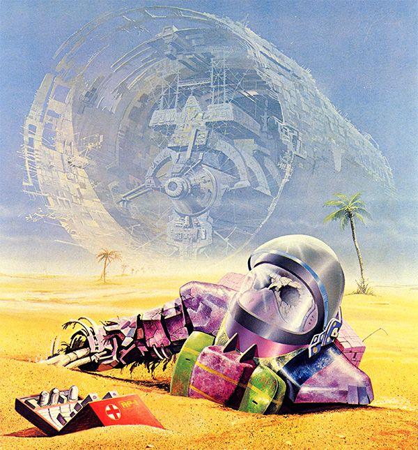Vintage Science Fiction Wallpaper Google Search: 349 Best Classic Sci-Fi Art Images On Pinterest