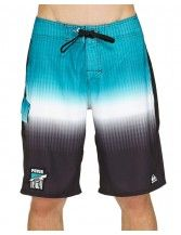 Mens AFL Port Adelaide Power Boardshorts from Quicksilver...