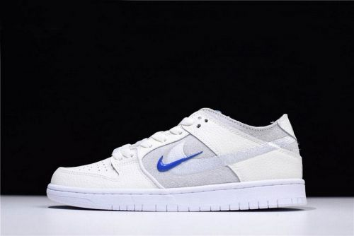 7aa05ccb3df21 Best Price Nike SB Zoom Dunk Low Pro Decon QS x Soulland Sali Game Royal-