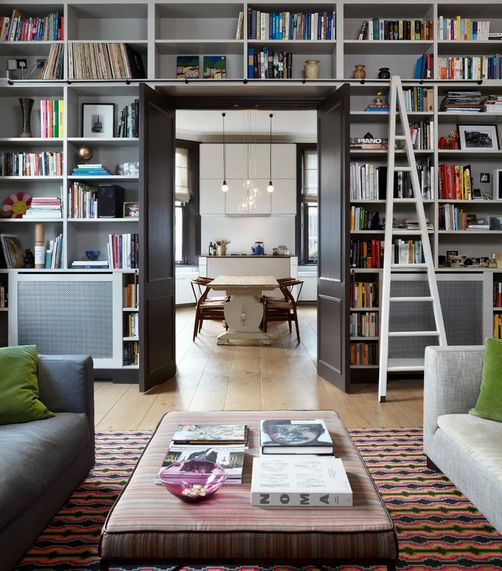 Want to add character to a new build but not sure how? Read some top tips here to breathe personality into your fresh new home:
