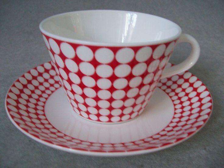Gustavsberg Eva kaffekopp