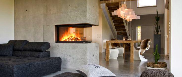 #Fireplace enclosure selection Wybór obudowy kominkowej #fireplacehousing