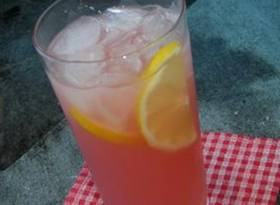 Pink Lemonade: Pink Color, Cocktail Recipes, Italian Limoncello, Mother S Pink, Adult Beverages, Pink Lemonade, Cranberry Juice, Mixed Drinks