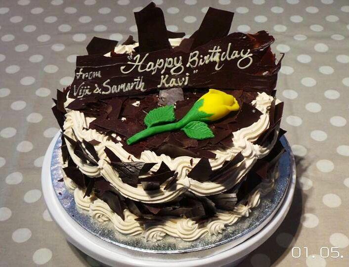 Happy Birthday Jacob Cakes