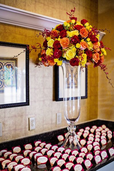 Floral & Decor http://maharaniweddings.com/gallery/photo/21498