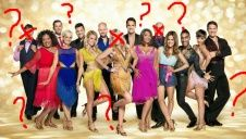 TV News Youll probably NEVER GUESS whos topping the Strictly Come Dancing viewer votes