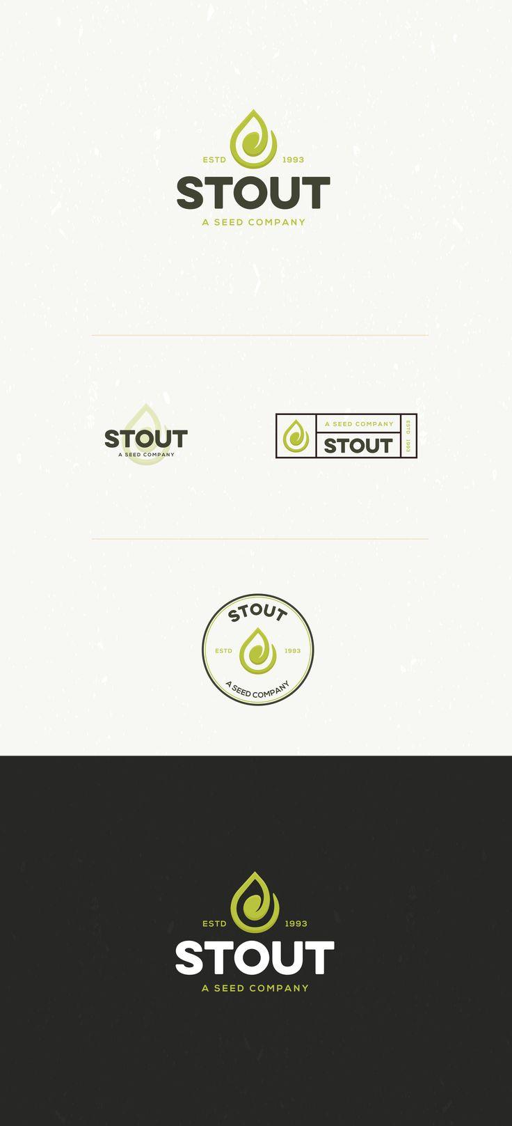 Designs | Create a logo for a cutting edge seed company | Logo design contest