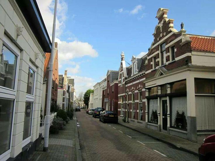 Rotterdam/Oud IJsselmonde