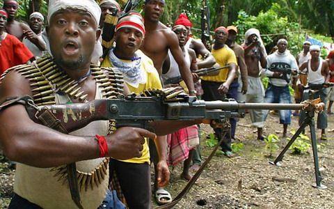 Tompolo, Niger Delta Militants Regroup For War