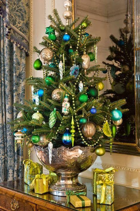 49 Best Tinsel Tree Images On Pinterest Tinsel Tree