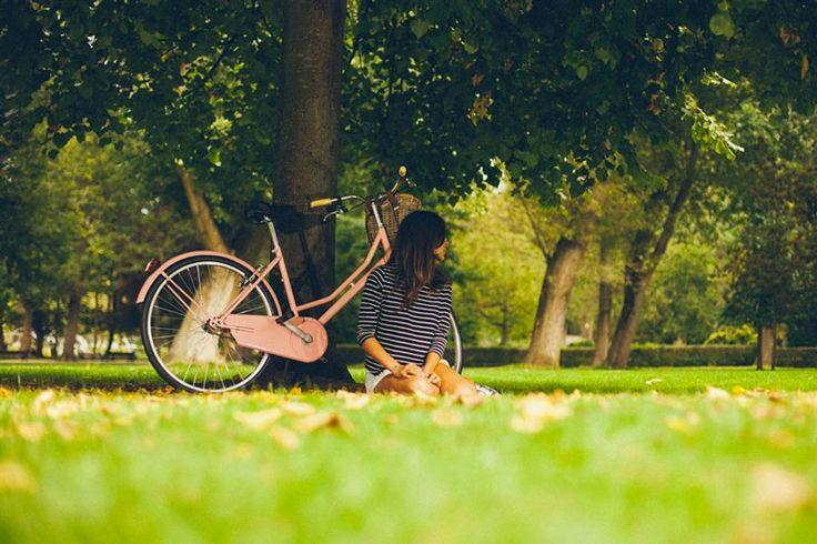 Capri Gracia rosa - https://www.volavelo.com/comprar-bicicleta-paseo/capri/capri-gracia-rosa.html