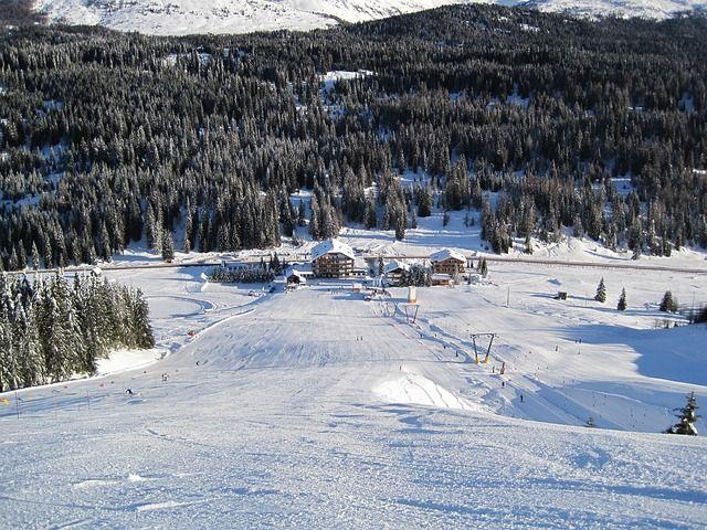 opter pour un week end ski tout compris