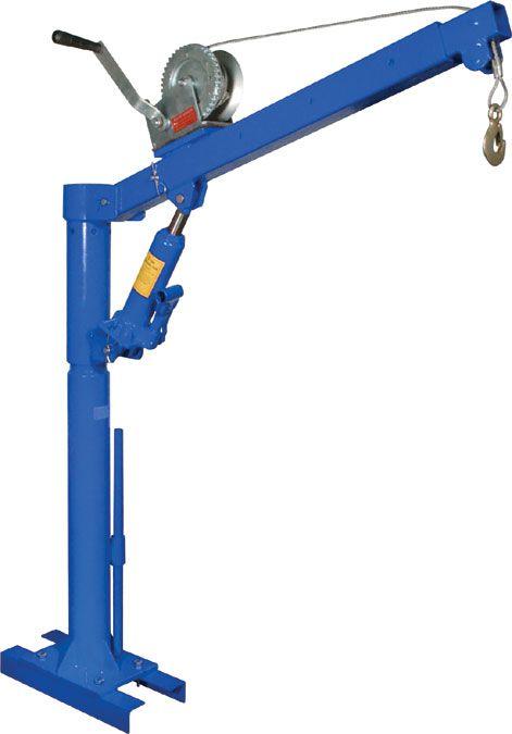 17 best ideas about truck mounted crane crane lift 1 000 lb pick up truck mount crane princess auto