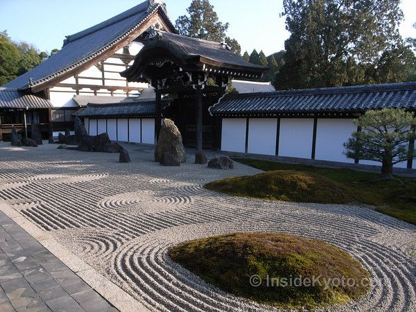 The Best Temples in Kyoto