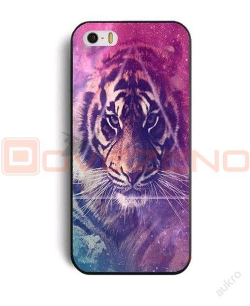 Plastov� kryt pro Iphone 5/5s s tigrem! SWAG, HIT!