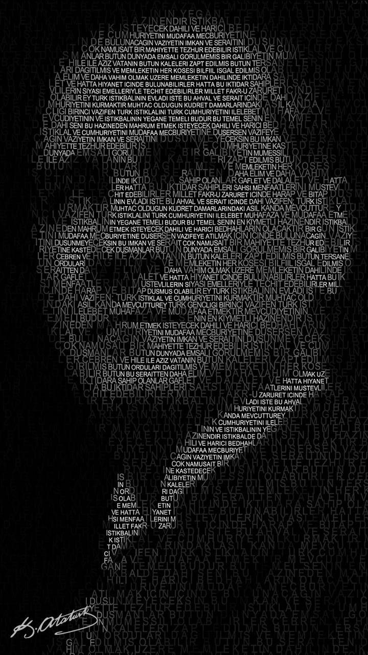 Download Ataturk Wallpaper by jokerstart – 99 – Free on ZEDGE™ now. Browse mil…