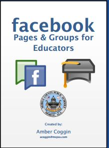 Facebook Pages and Groups for Teachers ~ Educational Technology and Mobile Learning