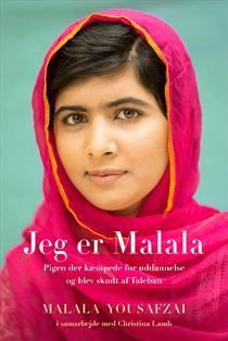 Jeg er Malala af Christina Lamb (Bog, hæftet) - Køb bogen hos SAXO.com Kr. 245,-