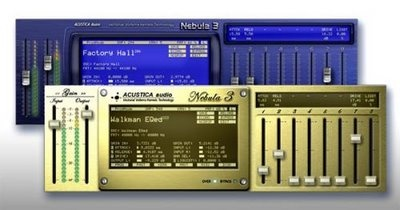 My new Fx Vst