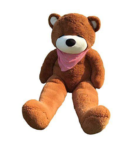 Joyfay Marke großer Teddybär Riesiger Plüsch bär Kuscheli... http://amzn.to/2rb26Cq