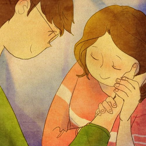 """♥ """"I love your hands..."""" ♥ """"THIS IS WHAT LOVE LOOKS LIKE…"""" by Puuung ♥"""