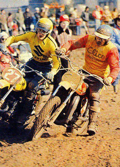 Silvian Geboers Suzuki , Fernando Muñoz Montesa