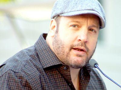 Kevin James Breaks Silence on Why 'Kevin Can Wait' Killed Off Erinn Hayes' Character | CelebPoster.com Blog #celebposter
