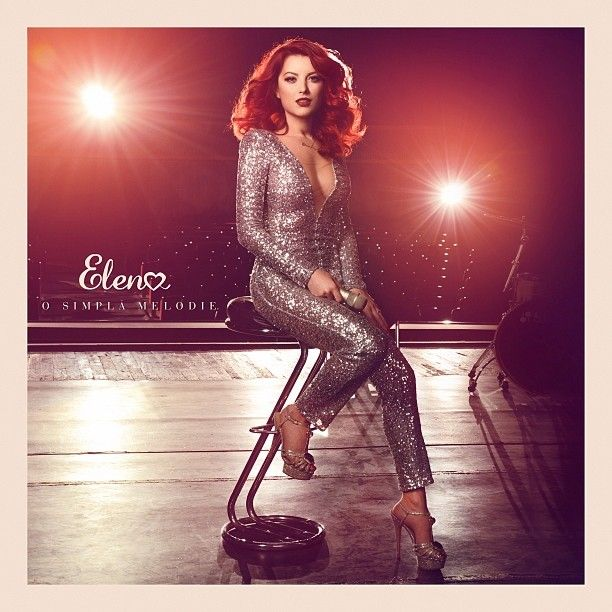 Elena Gheorghe - O simpla melodie  http://www.emonden.co/elena-o-simpla-melodie