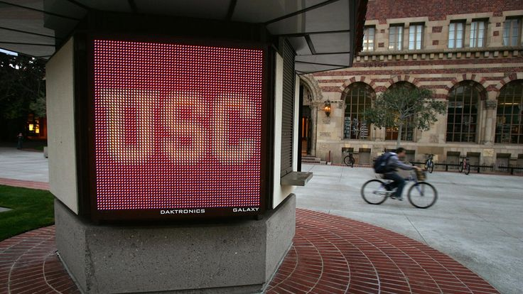 #USC Steps Up Sanitation Efforts After Norovirus Outbreak - NBC Southern California: NBC Southern California USC Steps Up Sanitation…
