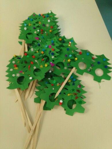 Çam ağacı maskelerimiz