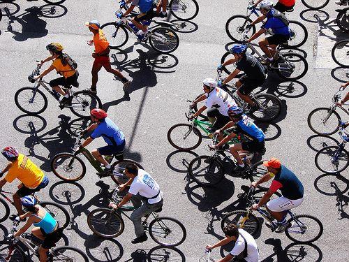 Should the Toronto Cyclists Union change their name to Cycle Toronto?