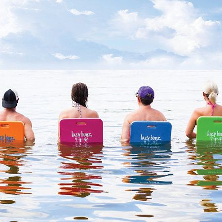 Available In 4 Fun Colors, These Pool Floats Are Ideal For Lounging In The  Water