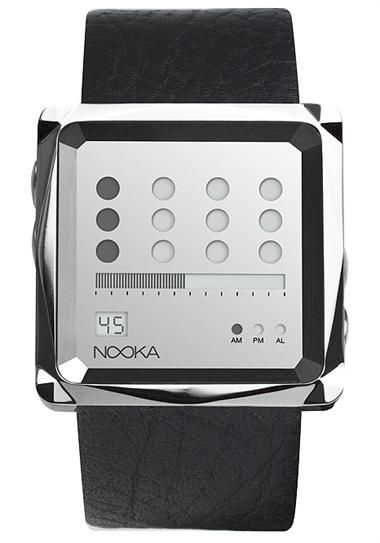 Do you get how it works? Awesome watch.