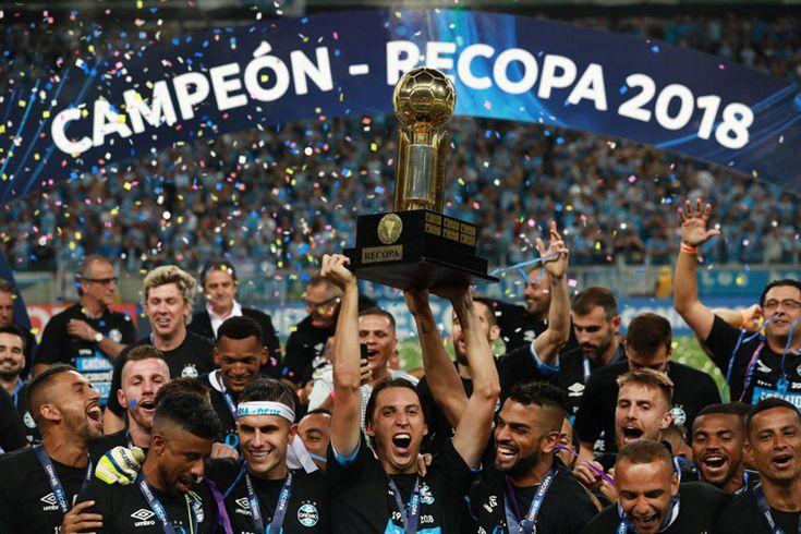 Independiente to take South American Supercup
