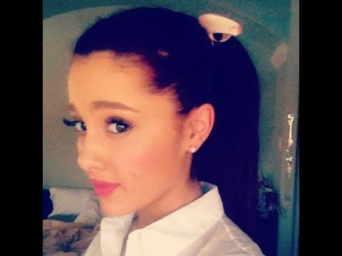 Ariana Grande 2011-2012-2013-2014-2015❤   - YouTube