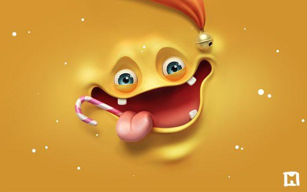 Cute monster face [8P].jpg