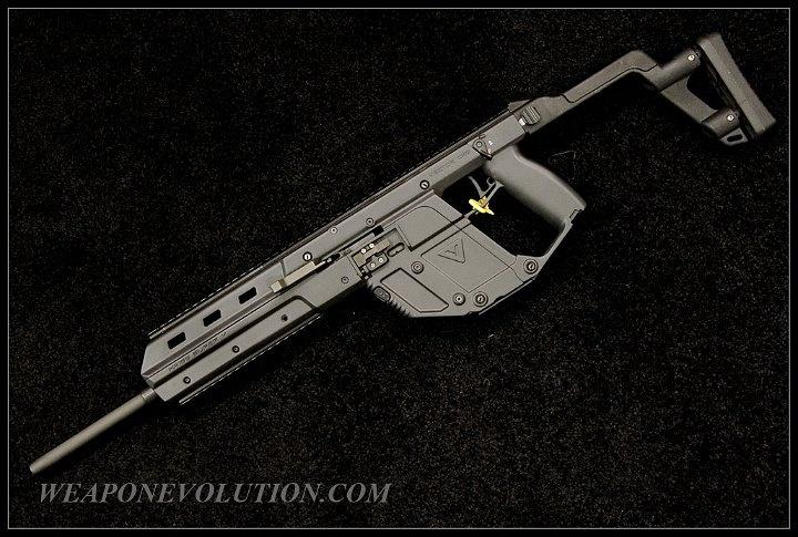 Kriss Vector Carbine