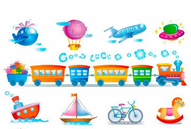 Cual es el mejor transporte para viajar con un #bebe #viajes #transporte